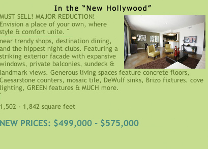 condos-in-HOLLYWOOD