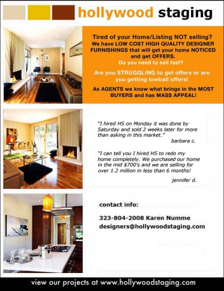 Home Staging with Style & Elegance
